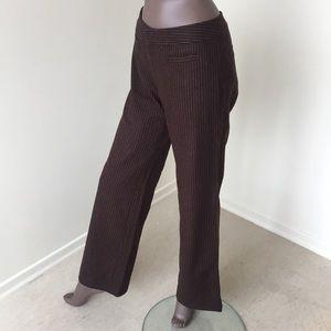 💝Banana Republic high Rise Straight leg pants
